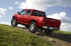 2011 Chevrolet Colorado #13