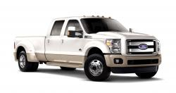 2011 Ford F-450 Super Duty