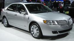 2011 Lincoln MKZ #15