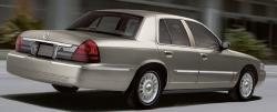 2011 Mercury Grand Marquis #17