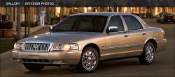 2011 Mercury Grand Marquis #8