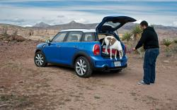 2011 MINI Cooper Countryman #19