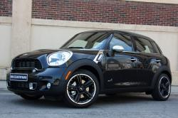 2011 MINI Cooper Countryman #14