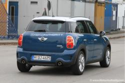 2011 MINI Cooper Countryman #12