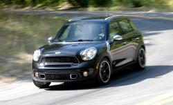 2011 MINI Cooper Countryman #13
