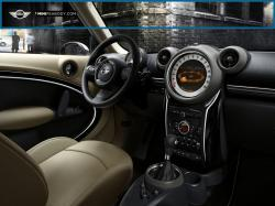 2011 MINI Cooper Countryman #10