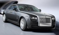 2011 Rolls-Royce Ghost #17