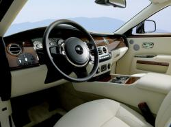 2011 Rolls-Royce Ghost #12