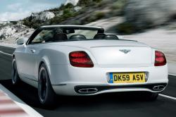 2012 Bentley Continental Supersports Convertible #5