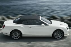 2012 Bentley Continental Supersports Convertible #3