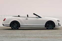 2012 Bentley Continental Supersports Convertible #4