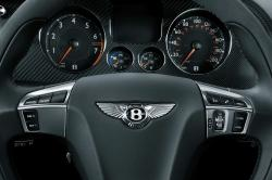 2012 Bentley Continental Supersports Convertible #9
