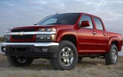 2011 Chevrolet Colorado #9