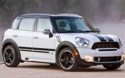 2011 MINI Cooper Countryman #6