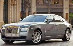 2011 Rolls-Royce Ghost #2