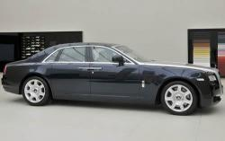 2011 Rolls-Royce Ghost #4