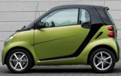 2011 smart fortwo #6