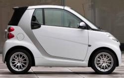 2011 smart fortwo #4