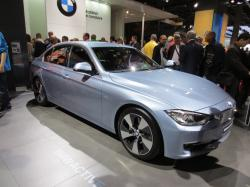 2012 BMW ActiveHybrid 7 #4
