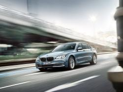 2012 BMW ActiveHybrid 7 #10