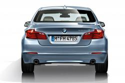 2012 BMW ActiveHybrid 7 #6