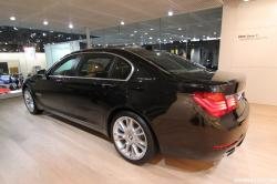 2012 BMW ActiveHybrid 7 #3