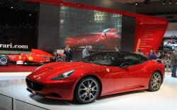 2012 Ferrari California #12