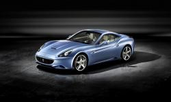 2012 Ferrari California #11