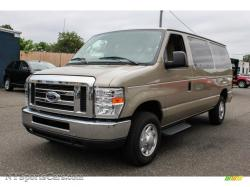 2012 Ford E-Series Van #19