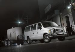 2012 Ford E-Series Van #9
