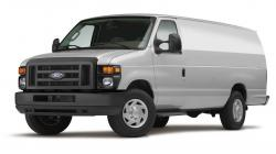 2012 Ford E-Series Van #10