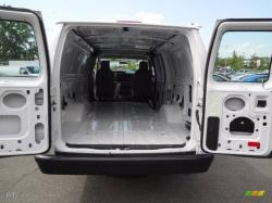 2012 Ford E-Series Van #17