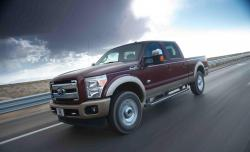 2012 Ford F-250 Super Duty #17