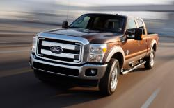 2012 Ford F-250 Super Duty #10