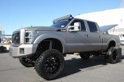 2012 Ford F-250 Super Duty #11