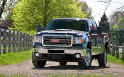 2012 GMC Sierra 2500HD #6