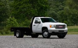 2012 GMC Sierra 3500HD #7
