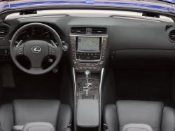 2012 Lexus IS 350 C