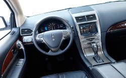 2012 Lincoln MKX #21