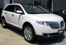 2012 Lincoln MKX #13