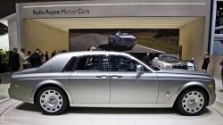 2012 Rolls-Royce Ghost #5