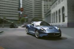 2012 Ferrari California #3