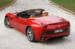 2012 Ferrari California #7