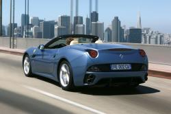 2012 Ferrari California #8