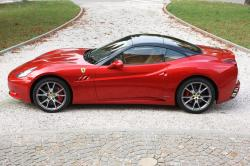 2012 Ferrari California #4