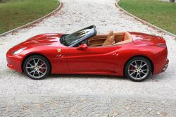 2012 Ferrari California #5