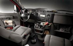 2012 Ford E-Series Van #5