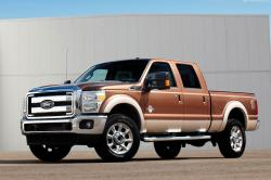 2012 Ford F-250 Super Duty #3