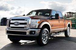 2012 Ford F-250 Super Duty #4
