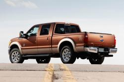 2012 Ford F-250 Super Duty #8